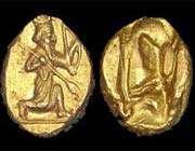 زیور آلات در ایران باستان