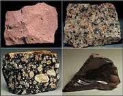 سنگهای آذرین