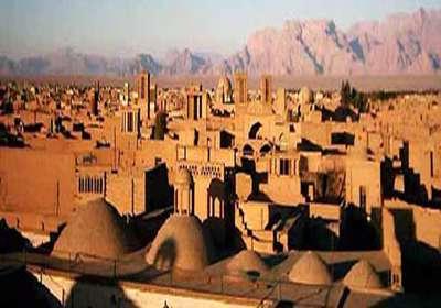 ترینهای گردشگری ایران