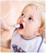 1-5 yaş arası çocuğun beslenmesi