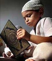 çocuk ve dini görevler