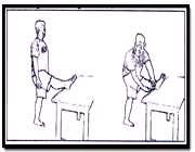 ورزش درد سیاتیک