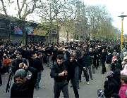 جليات نهضة الإمام الحسين