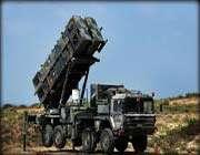 تركيا و صواريخ الباتريوت
