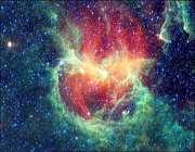 بزرگترین ساختار جهان کشف شد