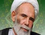 آیت الله مجتبی تهرانی