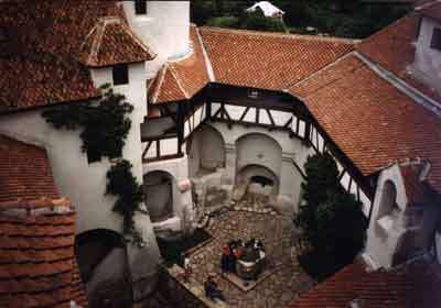 خانه دراكولا