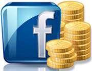 پول و فیس بوک