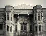 le palais du bahãrestãn