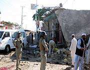 pakistanlı hazareler, islamabad yönetimini uyardı