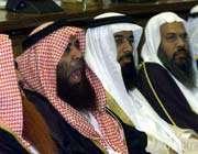 الدولة السعودية والسلفية