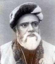 نذیر احمد دہلوی