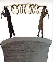 تقسیم قدرت در ازدواج