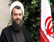 ayatollah mahdi hadavi tehrani
