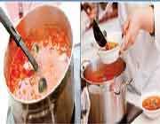 روش جدید برای آشپزی بدون اجاق!