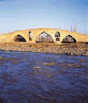 جسر زنجان رود