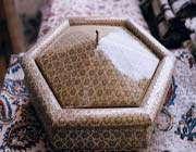 فن الخاتم