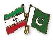 پاکستان اور ايران کے باہمي تعلقات