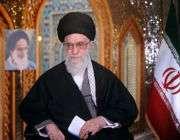 رہبر انقلاب اسلامی حضرت آیت اللہ العظمی سید علی خامنہ ای