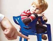 çocuk eğitiminde öfke