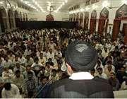 قائد ملت جعفريہ کا دورہ سندھ