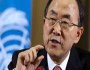 the un secretary-general ban ki-moon