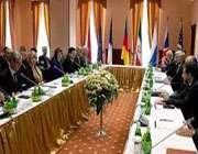 ايران کے ايٹمي پروگرام  پر مذاکرات کا نيا دور