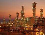 iran's south pars gas and oil field