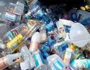 زباله،پلاستیک