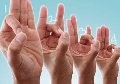 نتیجه تصویری برای تمرین تقویت انگشتان دست