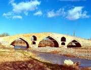 мост мир баха-ад-дин