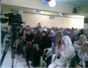 istanbulda hz. fatıma (sa)nın veladet yıldönümü kutlamaları yapıldı