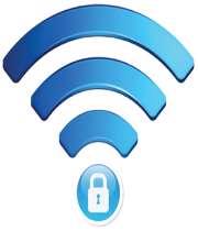 پنج تفکر اشتباه در مورد امنیت شبکههای بیسیم