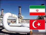 türkiye ile yeni doğalgaz anlaşması