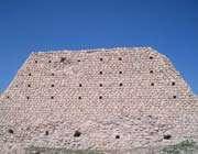 kaybolmuş sasaniler şehri