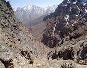 iranın en yüksek dağları
