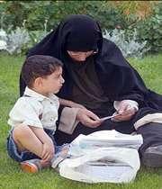 چرا پسران ایرانی مامانیاند؟