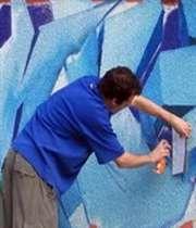 دیوارنگاری نیازمند یک نقشه جامع است