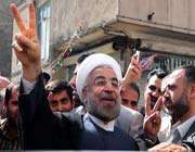 ایران کے صدر ڈاکٹر حسن روحانی کے  مختصر حالات زندگی