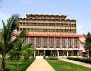 نیشنل میوزیم آف پاکستان