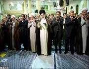 la prière en commun