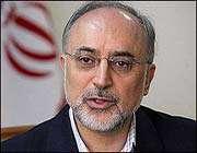 iran dışişleri bakanı: ruslarla yeni nükleer santrali anlaşması
