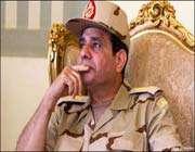 مصر کے کشیدہ حالات