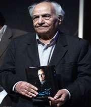 مشفق کاشانی