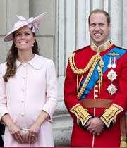 خانواده سلطنتی انگلیس
