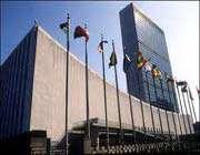 شام کےمخالف گروہوں کے ساتھ سلامتی کونسل کے اراکین کا اجلاس