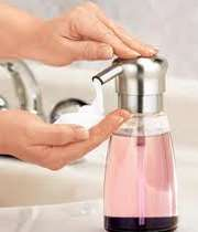 صابون مایع