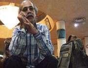 فرهاد حسنزاده