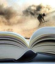 چرا داستانها از خاطرات جنگ جا ماندند؟