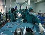 хирургические операцие на сердце